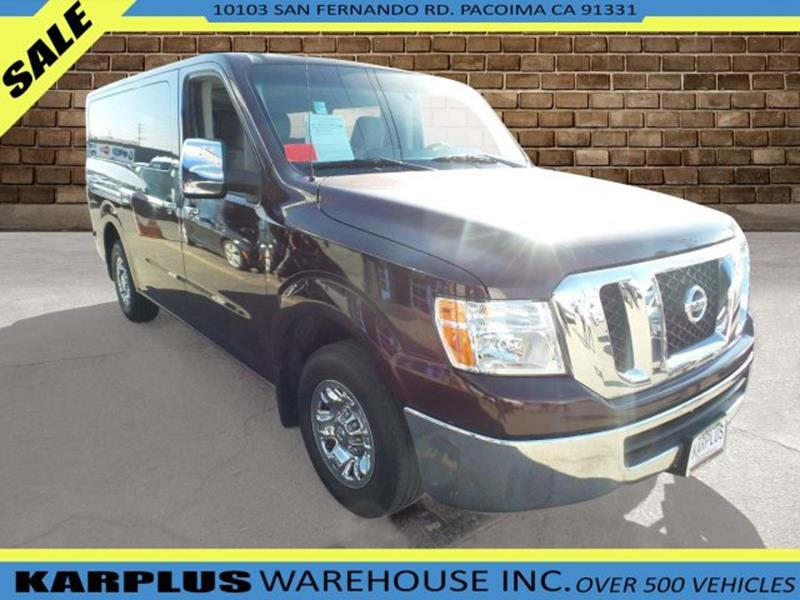 calgary for used passenger sale hd inventory nv nissan alberta in