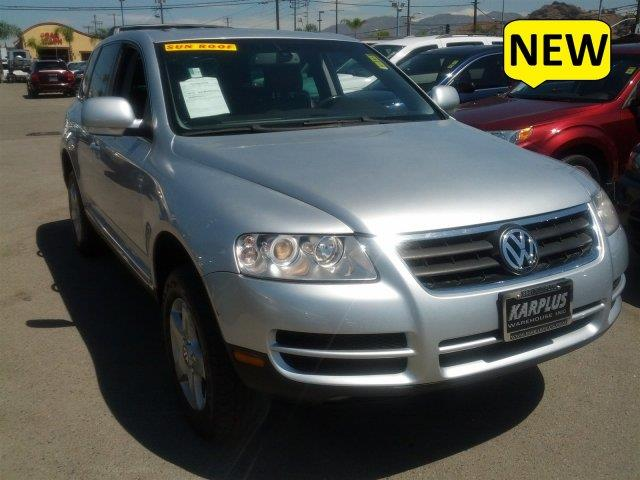 2005 Volkswagen Touareg for sale in Pacoima CA