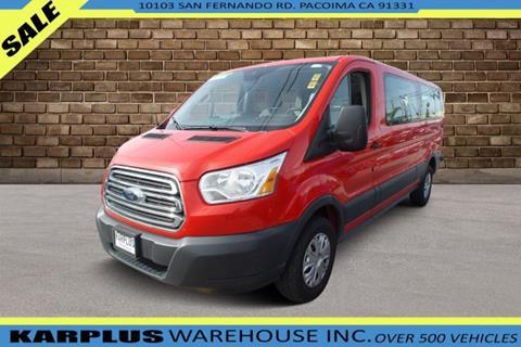 Used Passenger Vans >> Used Passenger Van For Sale In Amherst Nh Carsforsale Com