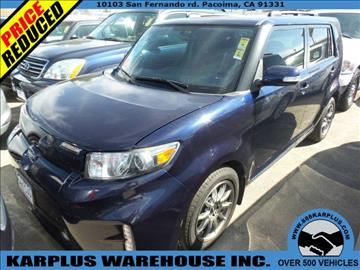 2014 Scion XB For Sale In Pacoima, CA