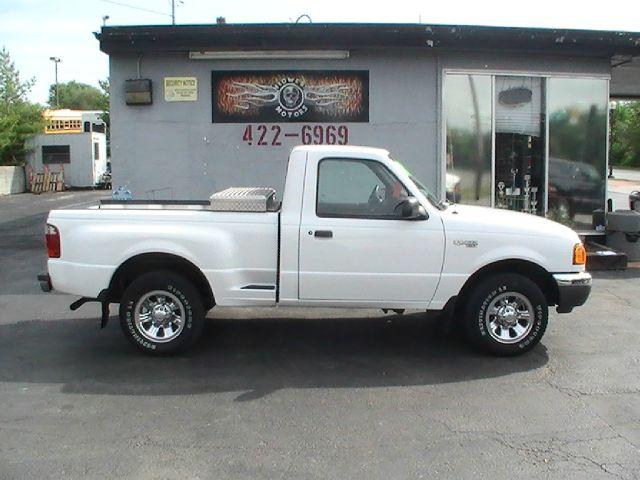 2001 Ford Ranger For Sale In Bonner Springs Ks