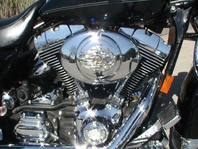 2005 Harley Davidson Road King Flhrci In Bonner Springs Basehor Bonner Springs Midwest Motors