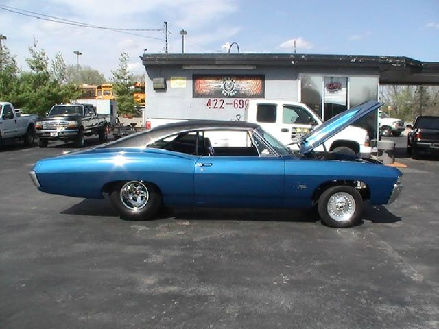 Used 1968 Chevrolet Impala For Sale