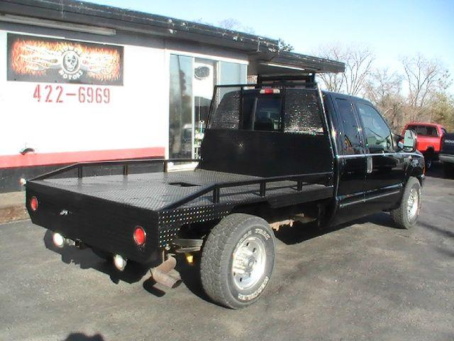 1999 Ford F 350 Xl Supercab Swb 2wd For Sale In Bonner Springs Basehor Bonner Springs Midwest