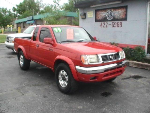 Nissan For Sale In Bonner Springs Ks