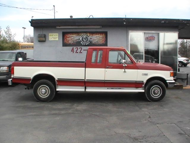 Used 1989 Ford F 250 For Sale