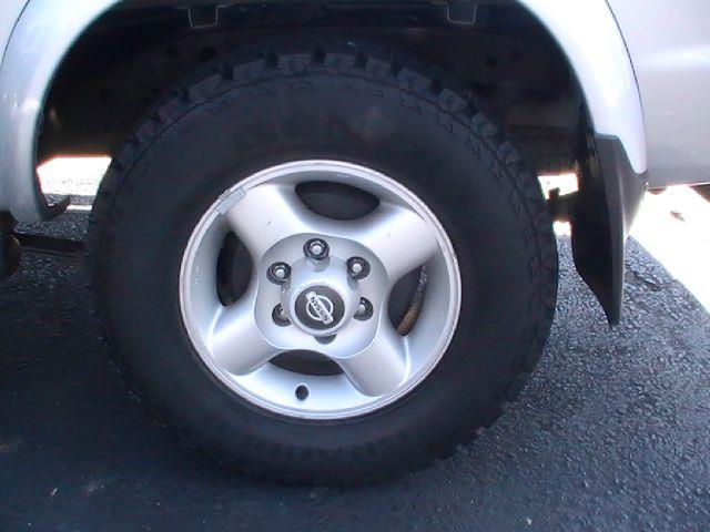 2000 Nissan Frontier For Sale In Bonner Springs Ks