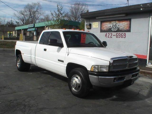 1995 Dodge Ram Pickup 3500 Laramie Slt 2dr Extended Cab Lb In Bonner Springs Basehor Bonner