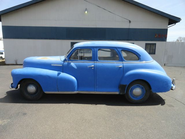 Classic cars for sale penrose antique vintage cars coal for 1948 chevy 4 door
