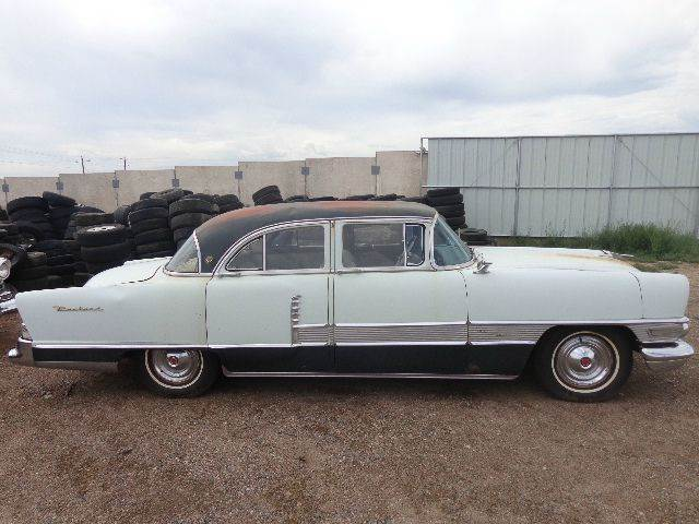 1955 Packard Patrician for sale in Penrose CO
