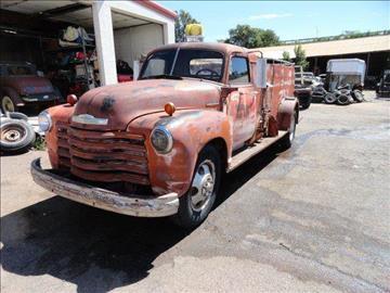 1948 Chevrolet Fire Truck