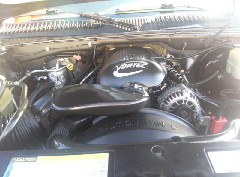 2001 Chevrolet Silverado 1500 LS 4dr Extended Cab 2WD SB - Oxnard CA