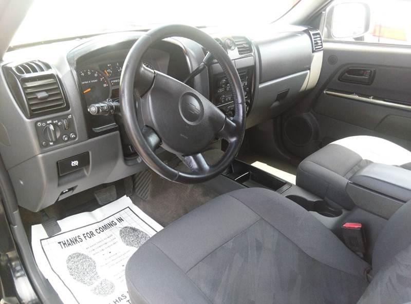 2005 Chevrolet Colorado 4dr Crew Cab Z85 LS Rwd SB - Oxnard CA