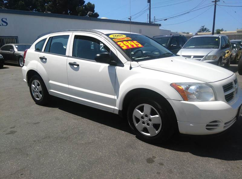 2008 Dodge Caliber SE 4dr Wagon - Oxnard CA