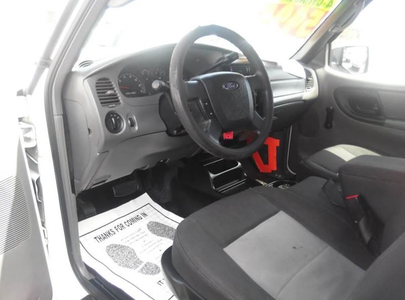 2009 Ford Ranger XL 4x2 2dr SuperCab SB - Oxnard CA