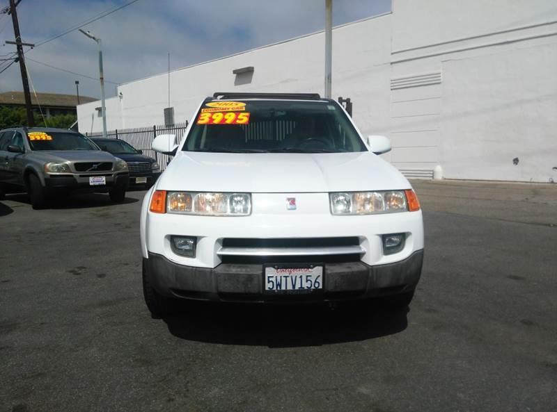 2005 Saturn Vue Base Fwd 4dr SUV V6 - Oxnard CA
