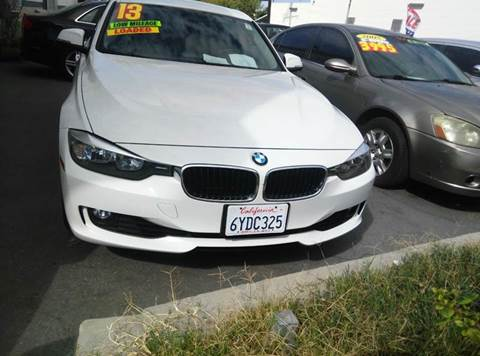 2013 BMW 3 Series for sale in Oxnard, CA