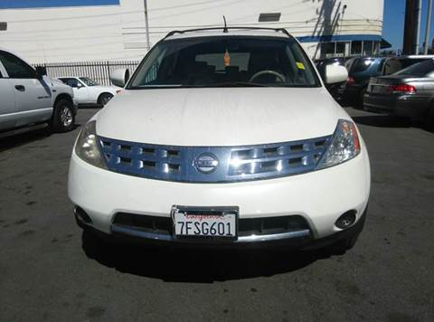 2007 Nissan Murano for sale in Oxnard, CA