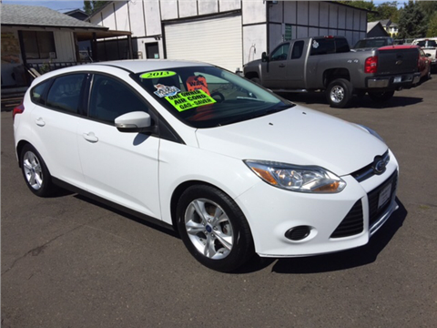 2013 Ford Focus for sale in Lafayette,, OR