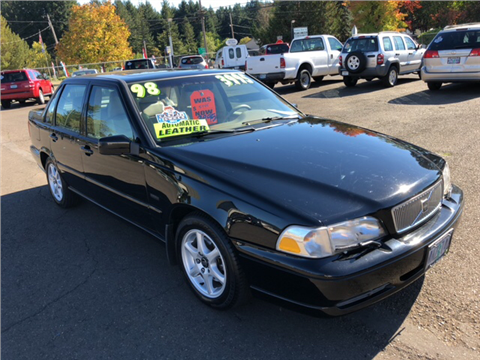 1998 Volvo S70 for sale in Lafayette,, OR