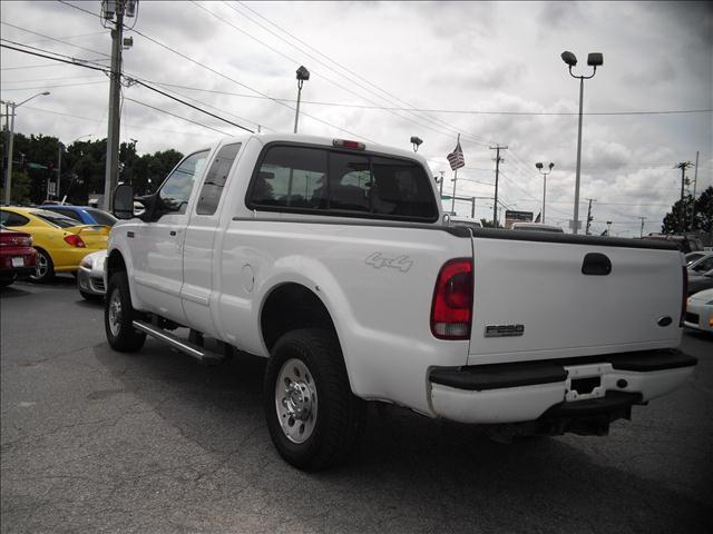 2005 Ford F250 XLT - Virginia Beach VA