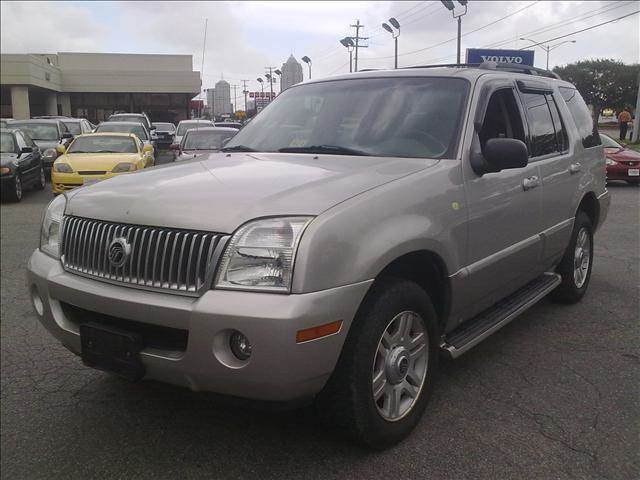 mercury mountaineer for sale in virginia. Black Bedroom Furniture Sets. Home Design Ideas