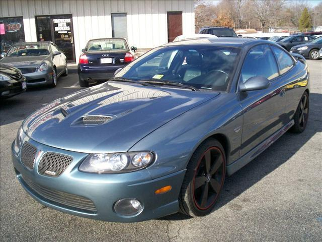 2006 pontiac gto for sale for Don robinson motors st cloud minnesota