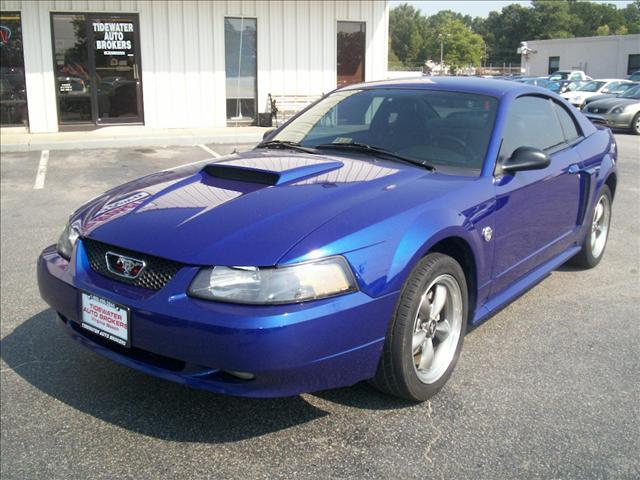 2004 ford mustang gt deluxe 2dr coupe in virginia beach fort monroe norfolk cars usa. Black Bedroom Furniture Sets. Home Design Ideas