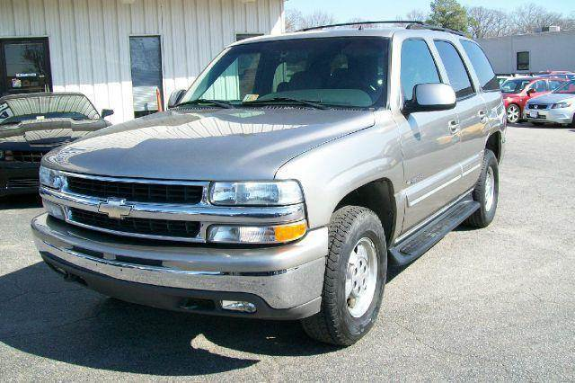 2002 chevrolet tahoe for sale in virginia. Black Bedroom Furniture Sets. Home Design Ideas