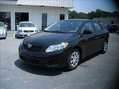 toyota corolla for sale virginia beach va. Black Bedroom Furniture Sets. Home Design Ideas