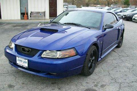 2002 ford mustang for sale virginia beach va. Black Bedroom Furniture Sets. Home Design Ideas