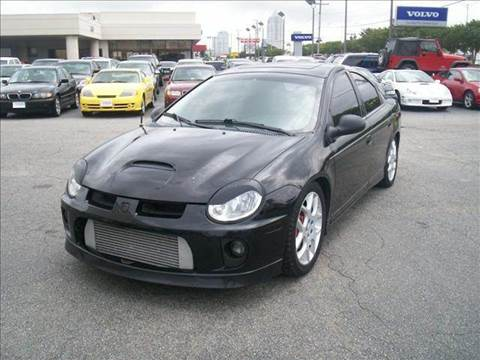 dodge neon srt 4 for sale dayton oh. Black Bedroom Furniture Sets. Home Design Ideas