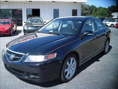 2004 acura tsx for sale virginia. Black Bedroom Furniture Sets. Home Design Ideas