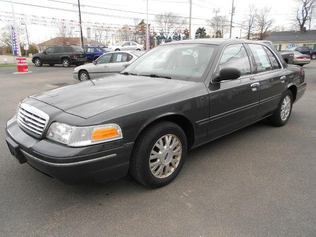 2005 ford crown victoria for sale in erie pa for Crider motors mishawaka in