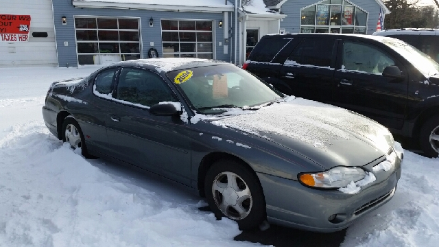 Monte Carlo ss For Sale in pa 2004 Chevrolet Monte Carlo ss