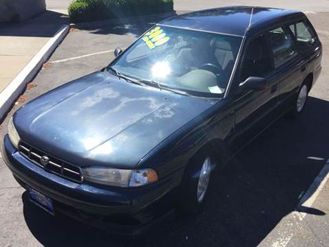 1998 Subaru Legacy for sale in Fremont, CA