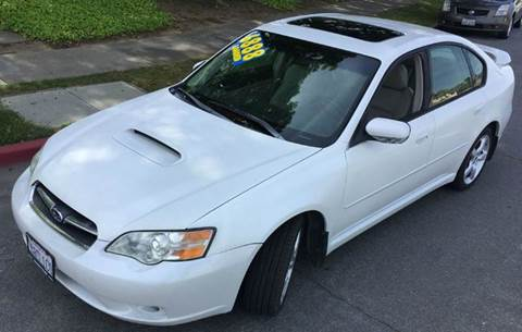 2006 Subaru Legacy for sale in Fremont, CA