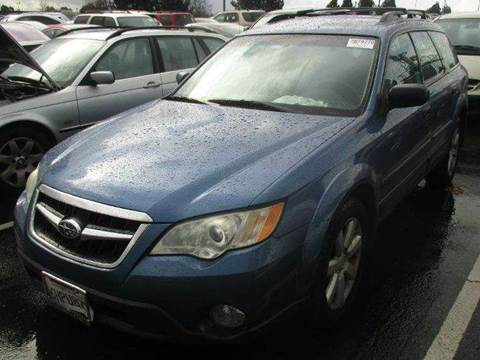 2008 Subaru Outback for sale in Fremont, CA