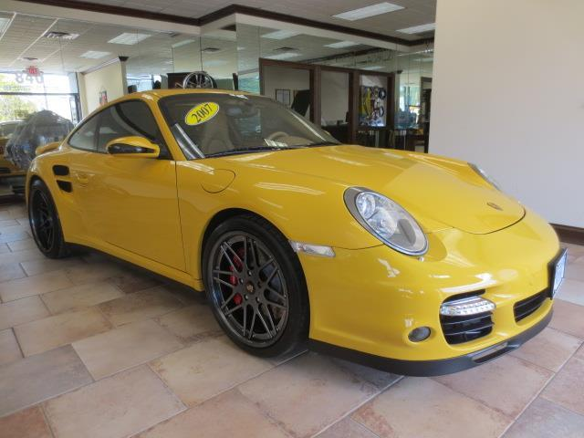 2007 porsche 911 for Allen motors thousand oaks