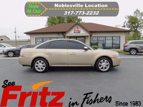 2008 Mercury Sable for sale in Fishers, IN