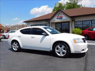 2008 Dodge Avenger for sale in Fishers, IN