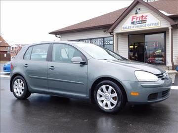 2008 Volkswagen Rabbit for sale in Fishers, IN