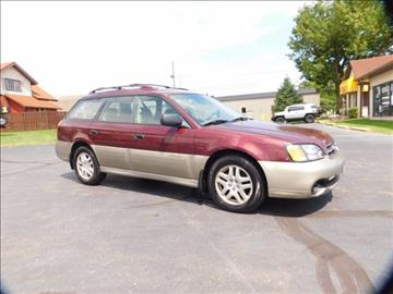 2001 Subaru Outback for sale in Fishers, IN
