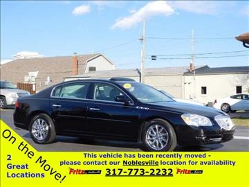 2011 Buick Lucerne for sale in Fishers, IN
