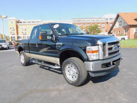 2008 Ford F-250 Super Duty for sale in Fishers, IN
