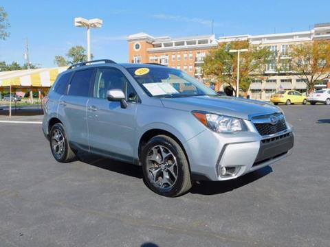2014 Subaru Forester for sale in Fishers, IN