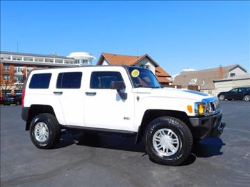 2006 HUMMER H3 for sale in Fishers, IN