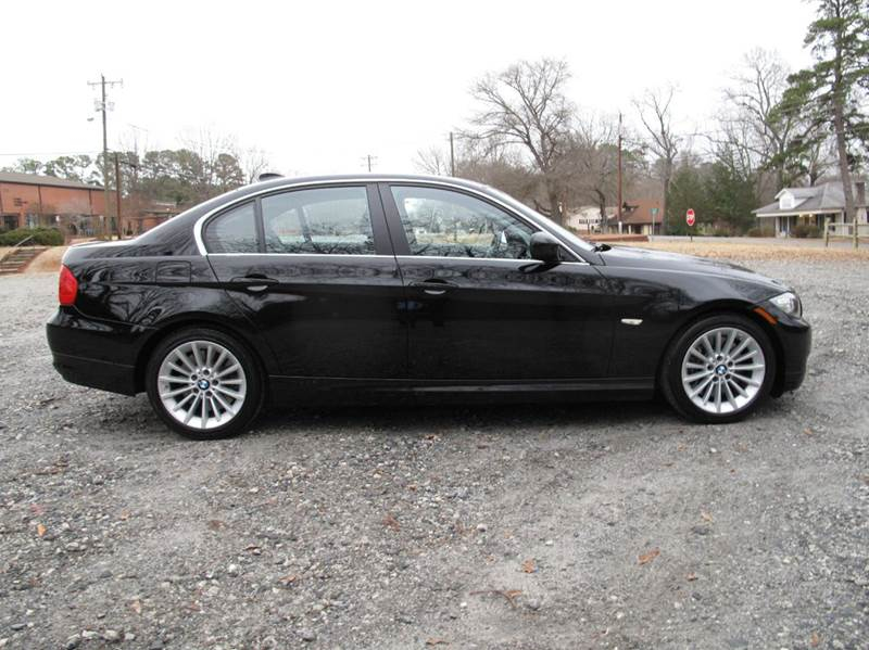 Bmw Series D Dr Sedan In Stanley NC Maters Motors - Bmw 3 series 335d