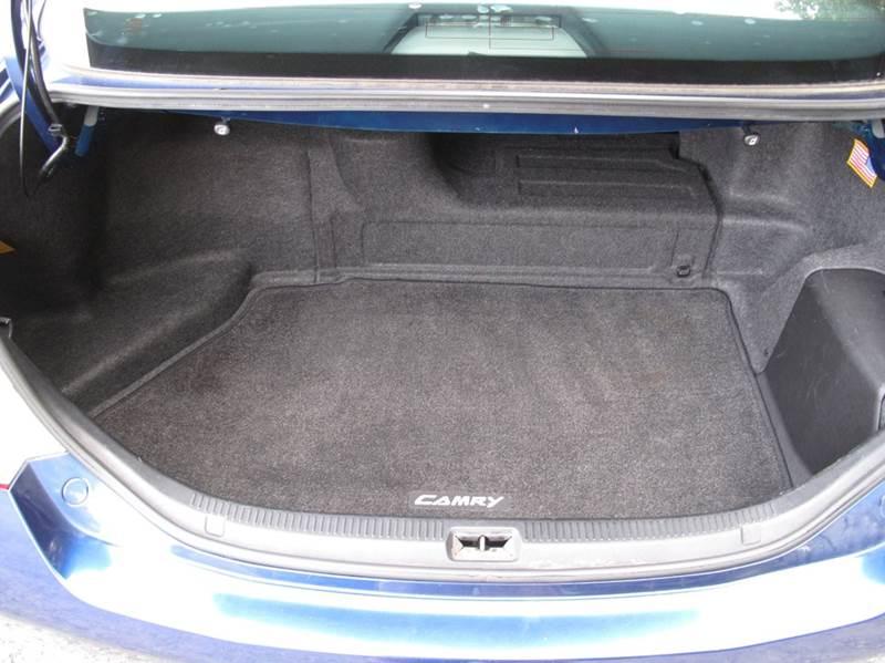 2008 Toyota Camry Hybrid Base 4dr Sedan - Stanley NC