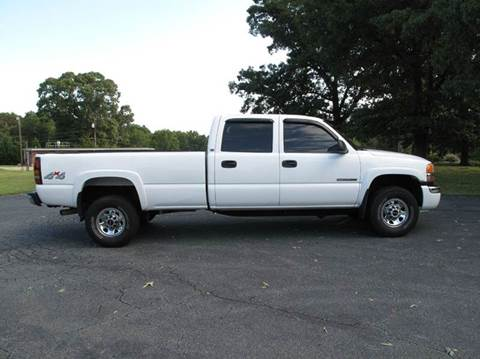 2007 GMC Sierra 3500 Classic for sale in Stanley, NC